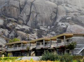 Amritara Jawai Sagar, resort in Pāli