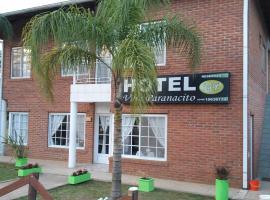 Hotel Villa Paranacito, hotel in Villa Paranacito