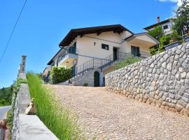 Apartment Antunovic, self catering accommodation in Lovran