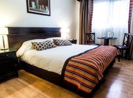 Hotel Mendoza, hotel near Adrover Family Winery, Mendoza