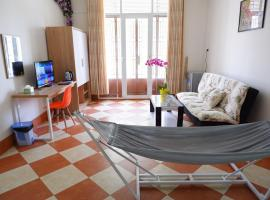 Winter Spring home & tourist, pet-friendly hotel in Can Tho