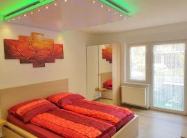 Apartment Regina, Ferienwohnung in Nürnberg