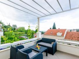 Miracle Apartments, three-star hotel in Dubrovnik