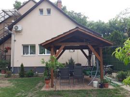 Sebes Apartman, magánszállás Debrecenben