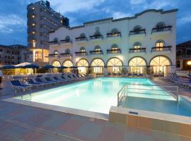 Hotel Marina, отель в городе Лидо-ди-Езоло