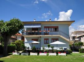 Hotel Gianna, hotel in Roseto degli Abruzzi