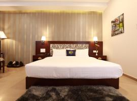 The One Hotel, отель в Аурангабаде