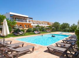 Hotel Rural Quinta do Marco - Nature & Dining, hotel en Tavira