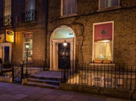 Abbott Lodge, homestay in Dublin