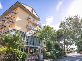 Hotel del Falco, hotel in Cervia