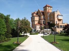 Hotel Schloss Mönchstein, Hotel in der Nähe von: Getreidegasse, Salzburg