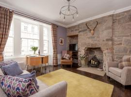 Rose Apartment, hotel near Edinburgh Castle, Edinburgh