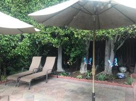 Cozy guest house, homestay in Los Angeles