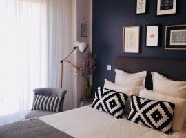 Studio Dolce Vita Aix en Provence, apartment in Aix-en-Provence