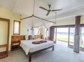 Quỳnh Viên Resort, family hotel in Dương Luật