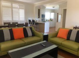 Allora Apartment Applecross, luxury hotel in Perth