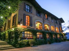 The Club Guest House, golf hotel in Menaggio