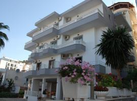 Hotel Villa Leka, hotel in Sarandë