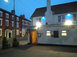 Cassia Rooms, hotel near Clumber Park, Worksop
