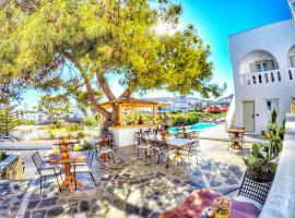 Casa Grande Hotel, hotel in Platis Yialos Mykonos