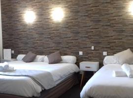 Le Relax, hotel near Aéroport d'Aurillac - AUR, Aurillac