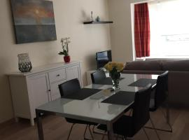 Apartments Iris, appartement à Ostende