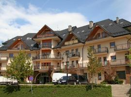Gorące Źródła SPA, self catering accommodation in Zakopane