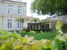Amaryllis Hotel Veurne, Hotel in der Nähe von: Bahnhof Veurne, Veurne