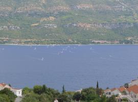Anamarija's Apartments, pet-friendly hotel in Korčula