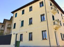 Ca' Nova Apartments, appartamento a Bassano del Grappa