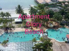 Private apartment at Batu 2 PD, apartment in Port Dickson