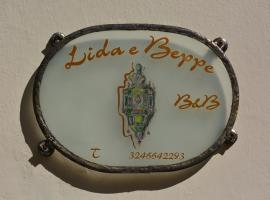 La Lanterna di Lida e Beppe, hotel pet friendly a Pisa