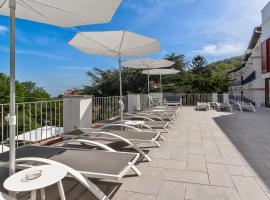 Hotel Metropole, отель в Сорренто