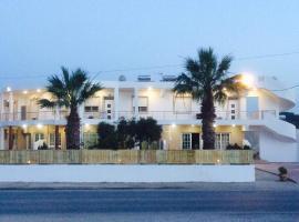 River's Apartments, hotel near Rhodes International Airport - RHO,