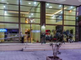 Departamentos Alto Moneda, alquiler temporario en Santiago