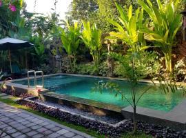 Sari Mimpi Kutuh, budget hotel in Ubud