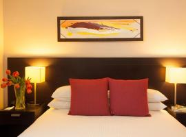 Wine Country Motor Inn, hotel in Cessnock