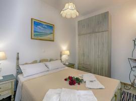 Feakia apartment 1, pet-friendly hotel in Agios Gordios