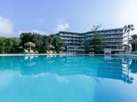 Hotel Almirante, hotel en Alicante