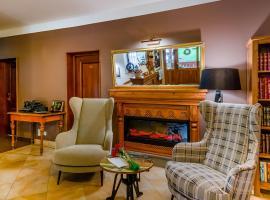 Hotel Batory – hotel w mieście Szczawnica