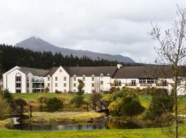 Auchrannie Resort, resort in Brodick