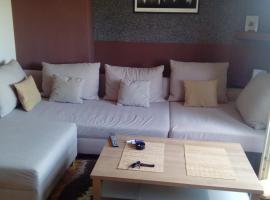 Stan Apartment, hotel in Kruševac