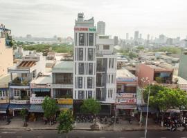 Goldwin Hotel, Hotel in Đà Nẵng
