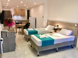 For Rest Aparthotel, serviced apartment in St. Paul's Bay