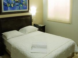 Rivera del Rio Hotel, hotel in Piura