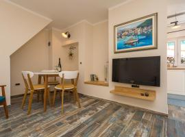Apartment Piccolo, pet-friendly hotel in Baška