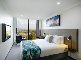 Mantra Albury, hotel in Albury