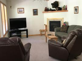 Purgatory Lodge - Unit 305 Condo, apartment in Ouray
