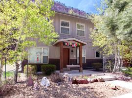 Electra Lake - 185 Spruce Mesa Dr Condo, apartment in Ouray