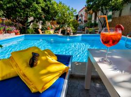 hotel la rondinella, hotel with pools in Ischia